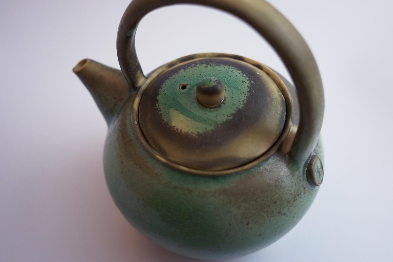 Teapot III