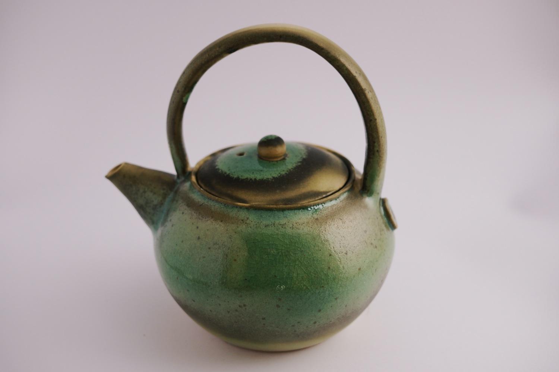 Teapot IV